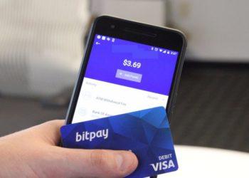 Blockchain Bitpay