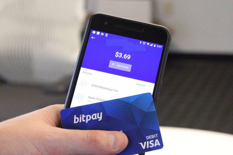 Blockchain Bitcoin Wallet Integrates BitPay, CryptoCoinNewsHub.com