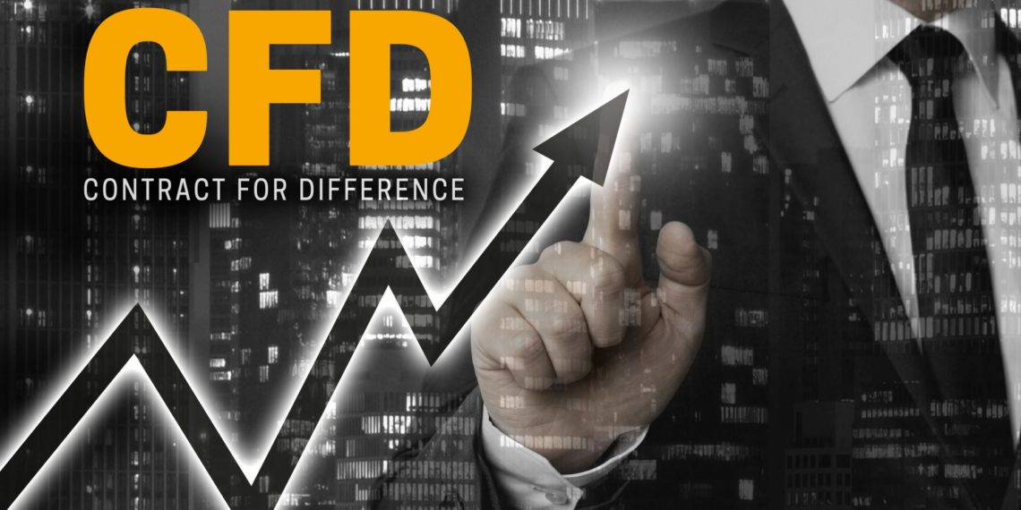 crypto CFD