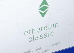 Ethereum Classic Studio