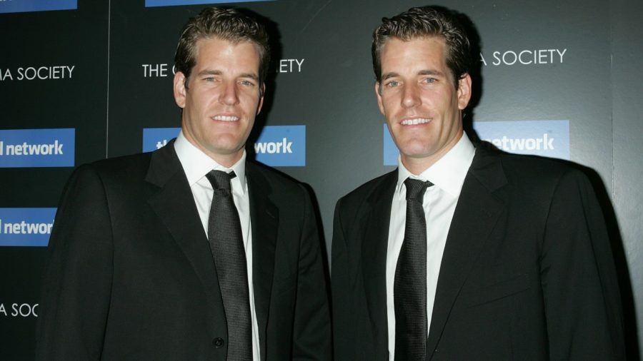 Winklevoss Twins Thinking About Joining Facebook's Libra Association, CryptoCoinNewsHub.com
