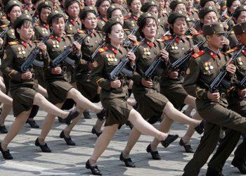 North Korea UN report