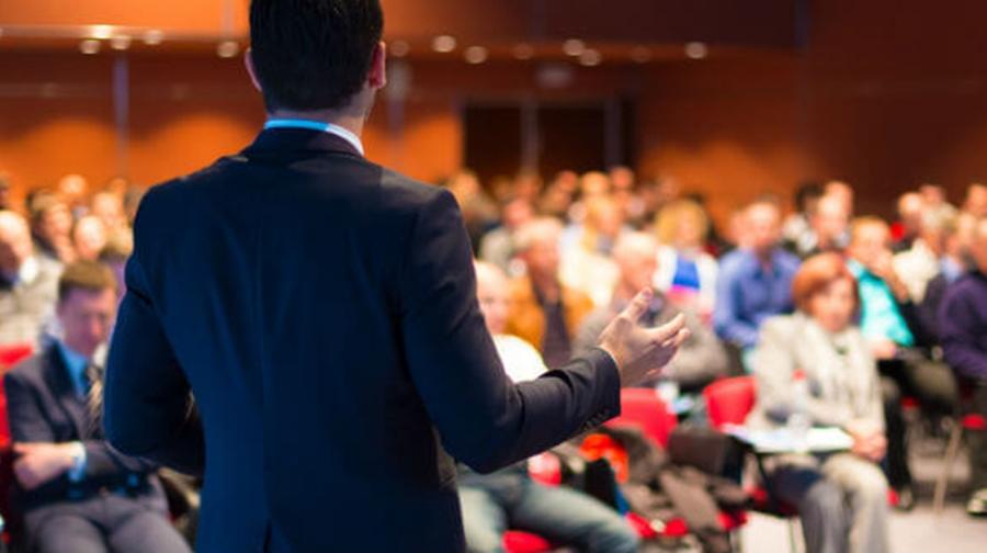 crypto conferences