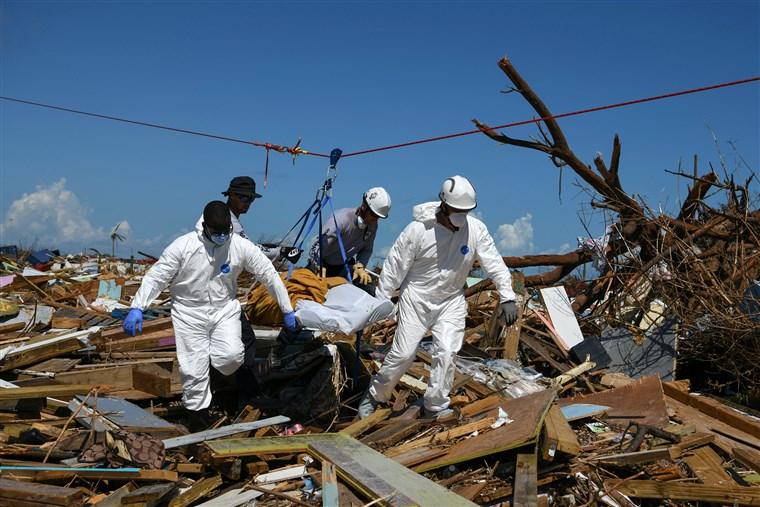 Tether Decides to Donate $1M for Hurricane Dorian Victims, CryptoCoinNewsHub.com