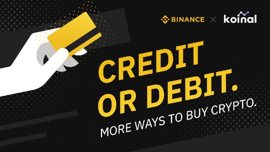 Binance Announces Partnership with Koinal, CryptoCoinNewsHub.com