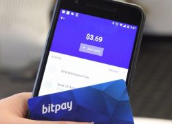 BitPay payments