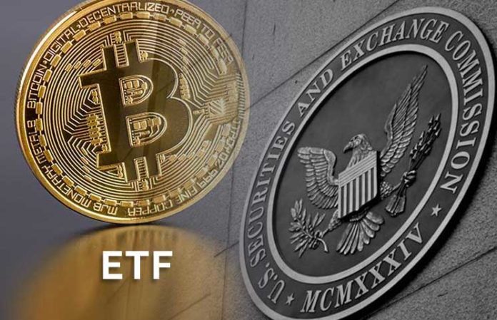 Van Eck and SolidX Will Sell Bitcoin ETF Shares Within SEC Rules, CryptoCoinNewsHub.com