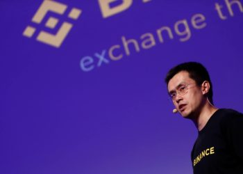 Binance futures test