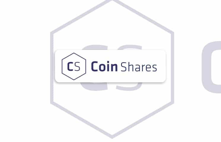 CoinShares ETN ban