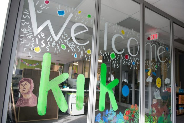 Kin Cryptocurrency in the Offing as Kik Messenger Shuts Down, CryptoCoinNewsHub.com