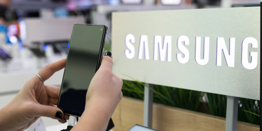 Samsung Applies Blockchain-Enabled SSD Patent, CryptoCoinNewsHub.com