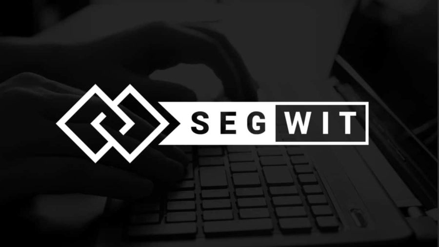 Where can i learn about cryptocurrency forks segwit