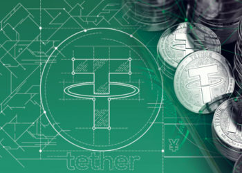 Tether commodities