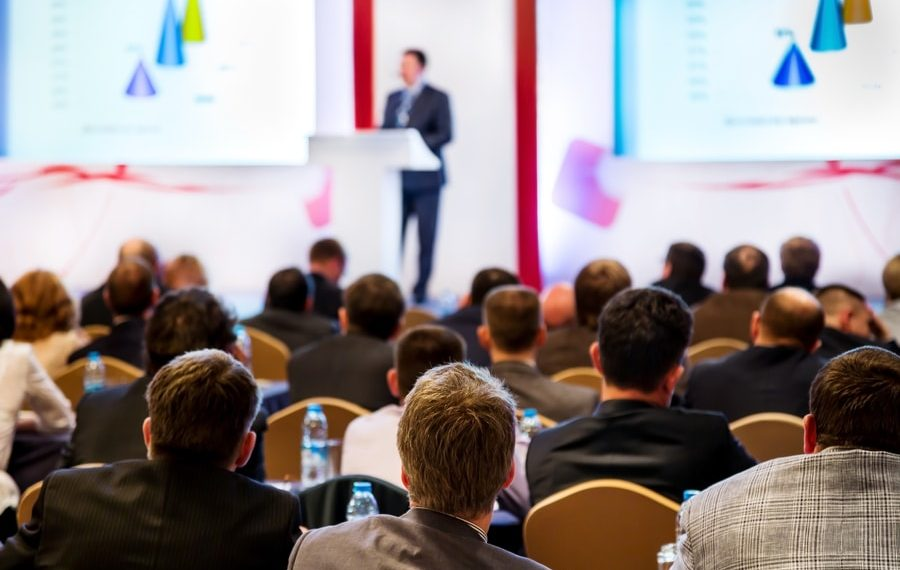 Top Crypto Conferences You Should Not Miss in October 2019