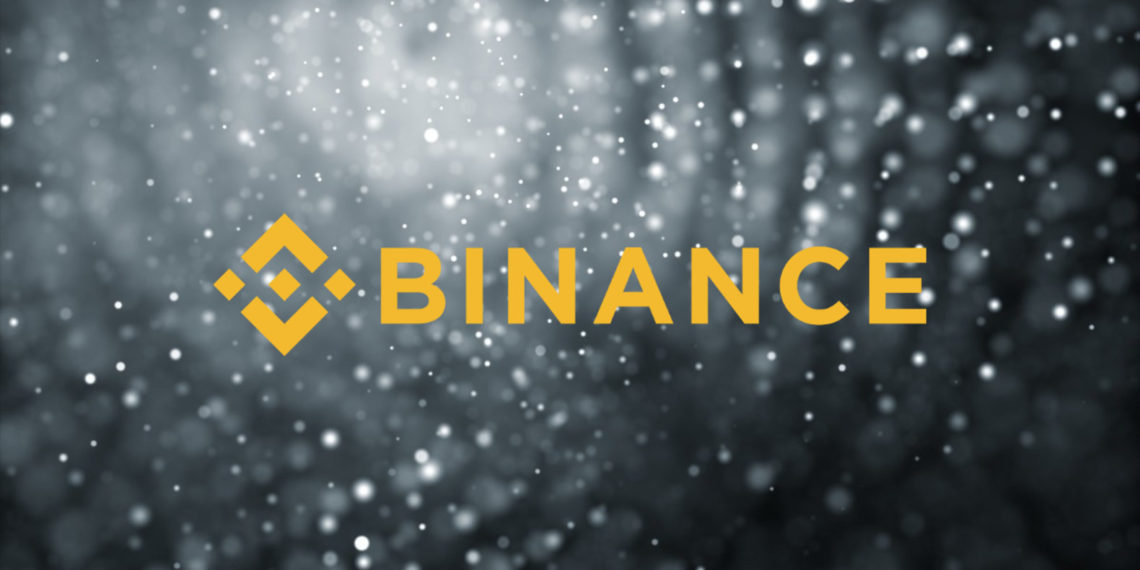 Binance lending third phase