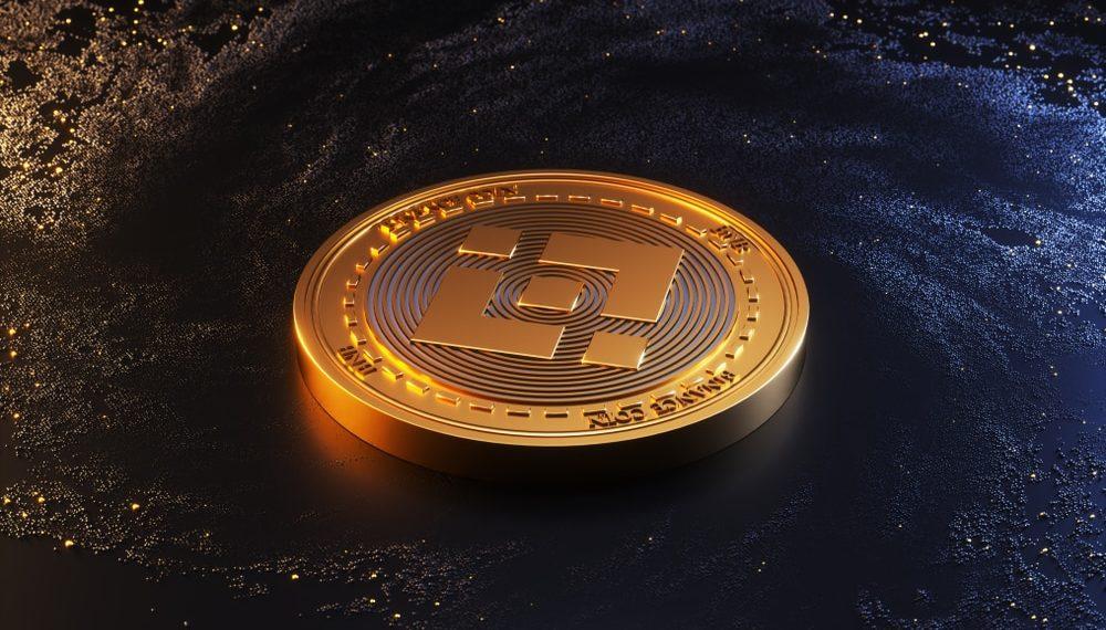 Binance US coin
