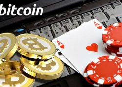 cryptocurrency in gambling industry