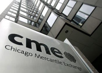 CME Bitcoin options