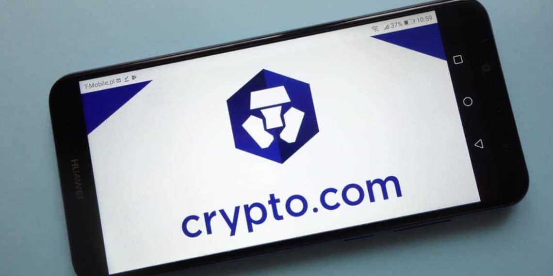 Crypto.com compliance