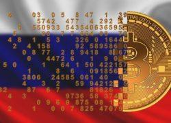 crypto Russia