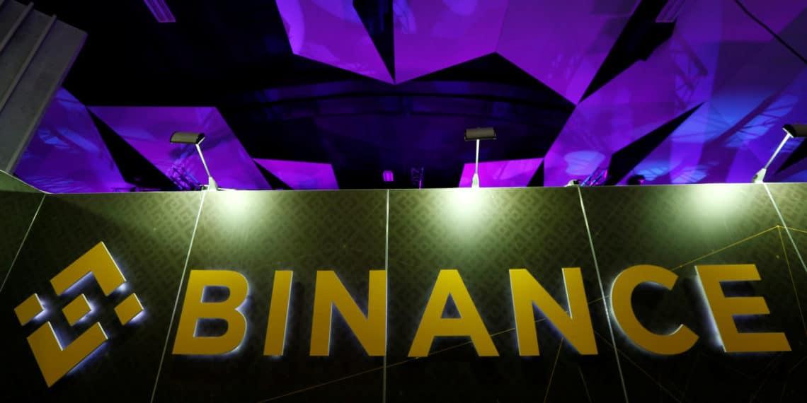 Binance lending phase