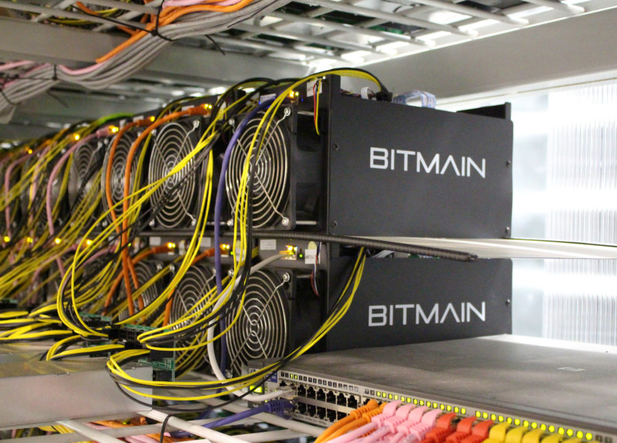 Bitmain S17 ASIC Miners Have Been Launched Today, CryptoCoinNewsHub.com