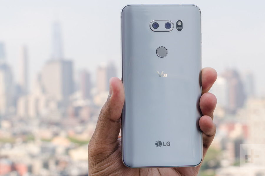 LG Also Expected to Make Its Own Blockchain-Based Smartphone, CryptoCoinNewsHub.com