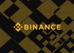 Binance Lending privacy coins