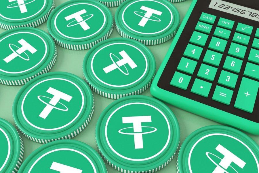 Tether Reaches Highest Market Cap Ever, CryptoCoinNewsHub.com