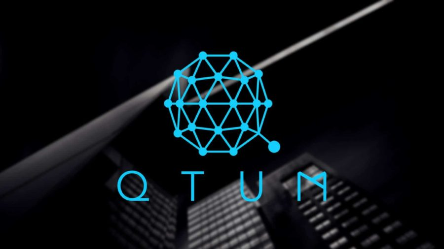 Image result for Qtum to Undergo First POS Hard Fork, Will Upgrade Smart Contract Functionality
