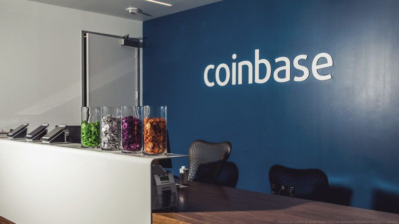Coinbase Is Now Licensed to Operate in Ireland, CryptoCoinNewsHub.com