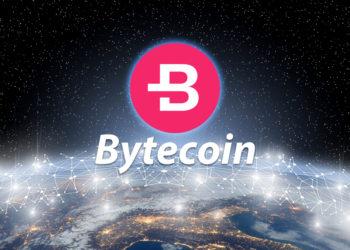 Bytecoin price prediction