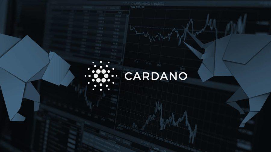 cardano price prediction