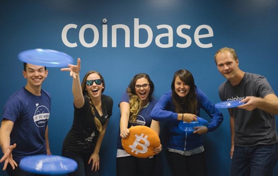 Coinbase council