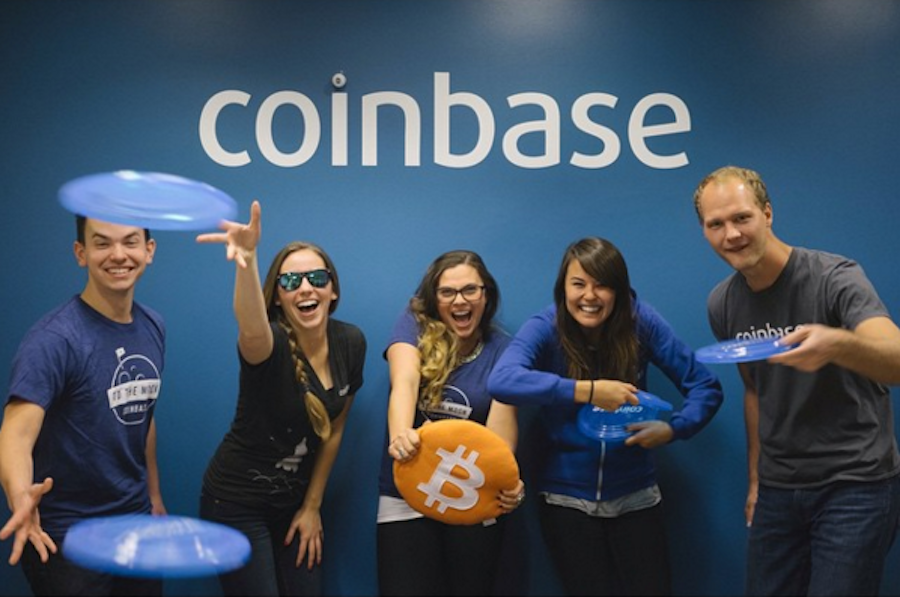 Coinbase Founds Compliance Council for Crypto Businesses, CryptoCoinNewsHub.com