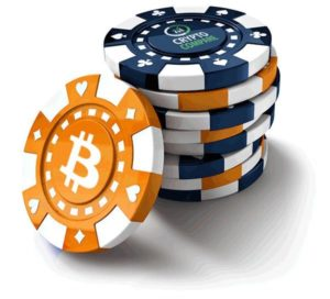 Crypto casinos