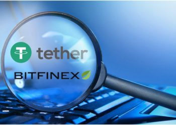 Tether and Bitfinex