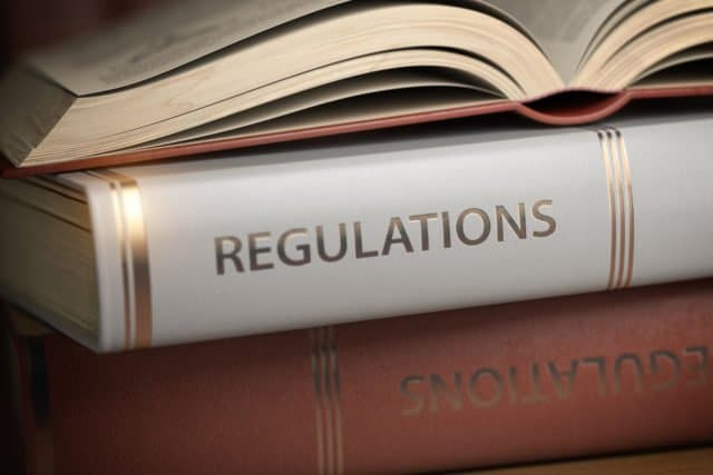 Regulatory Authorities Issue Stern Warning on Compliance to Crypto Firms, CryptoCoinNewsHub.com