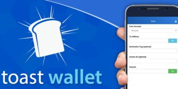 Toast Wallet Review