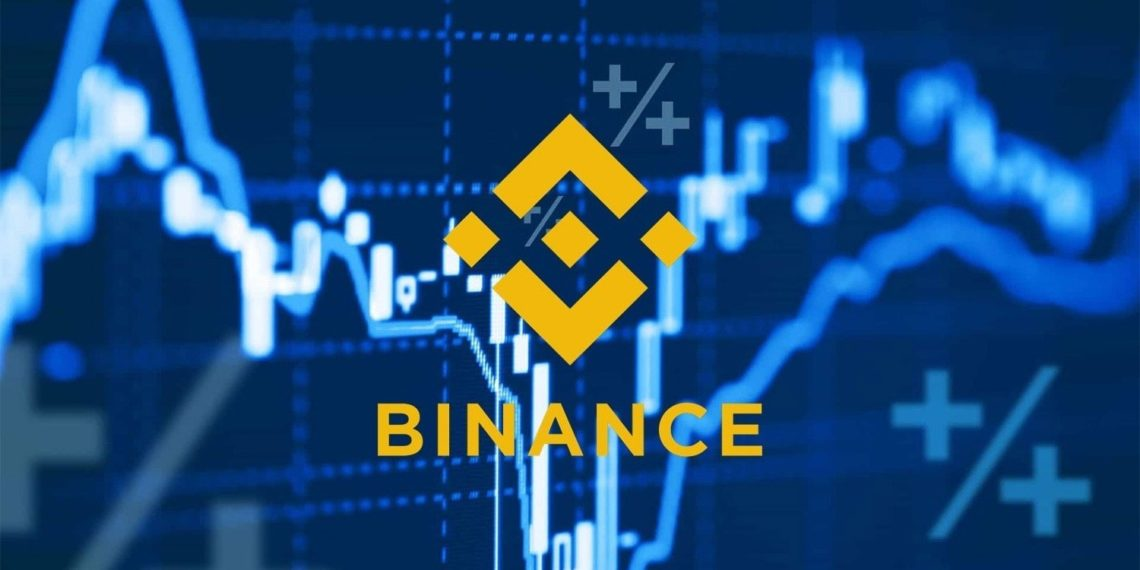 Binance pairs