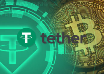 Tether trading