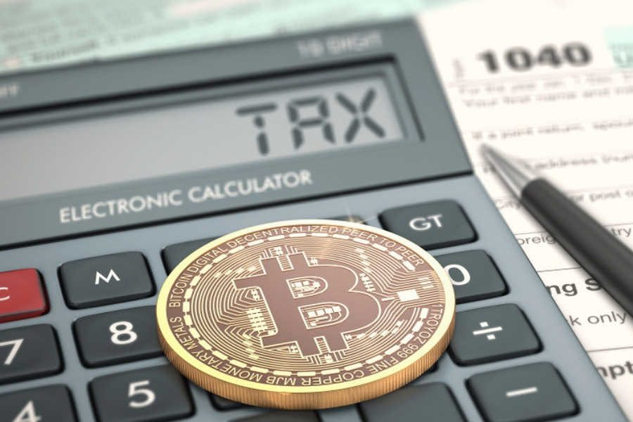 Are cryptocurrencies taxed in canada