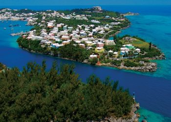 USDC Bermuda