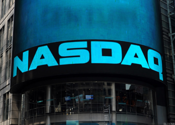 Nasdaq exchange