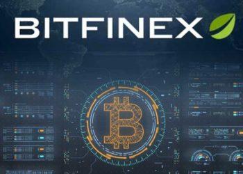 Bitfinex bech32