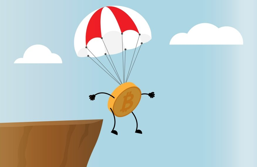 Top Crypto Airdrops You Should Look Out for in December ...