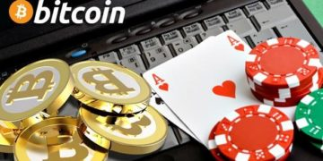 cryptocurrency online gambling