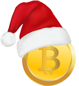 bitcoin santa
