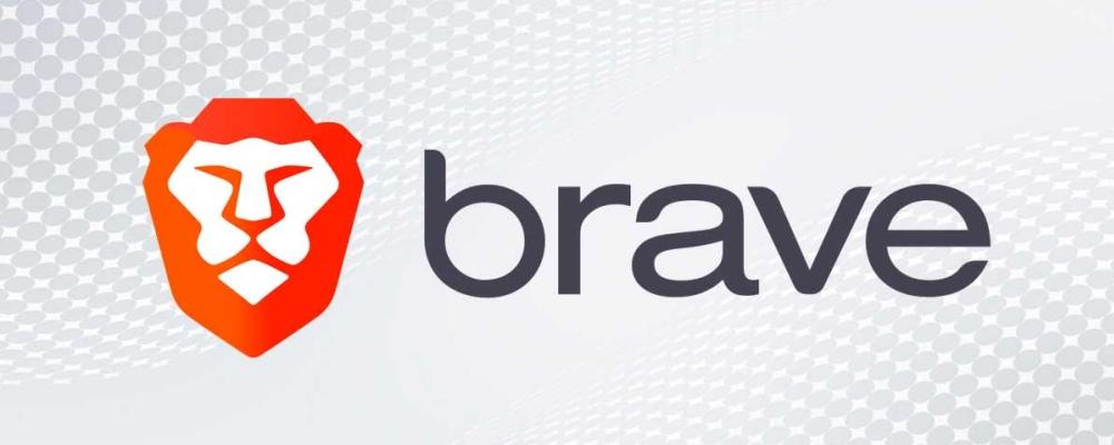 brave logo