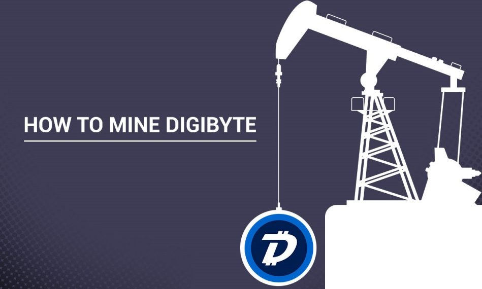 how to mine DigiByte